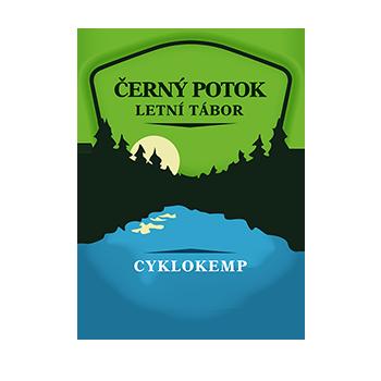 Cyklokemp Černý Potok - Cyklokemp Černý Potok Rychlebské hory